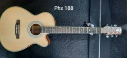 Violão Phx 188 Promoção de Janeiro