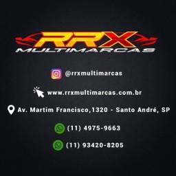 Título do anúncio: RRX Multimarcas