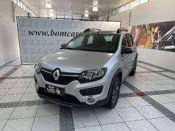 Renault Sandero Stepway ripcurl 1.6 2017