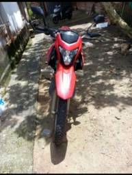 Bros 160 Honda