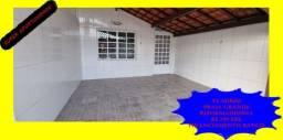 Linda Casa Reformada 2 Dorm 1 Suite VL Mirim/ Praia Grande
