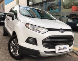 Ford EcoSport 1.6 Freestyle Ano 2015
