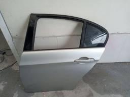 Porta traseira esquerda BMW 320 i 2011