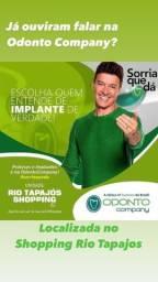 Plano Odontológico Odonto Company