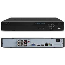 Standalone PVR Intelbras com HD