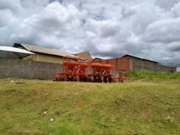 Cultivador de cana dmb
