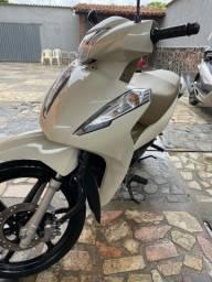 Honda Biz125 EX 19/19