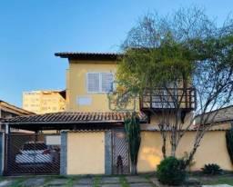 Casa com 3 dormitórios à venda, 109 m² por R$ 310.000,00 - Liberdade - Resende/RJ