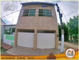 Casa com 5 dormitórios à venda, 100 m² por R$ 350.000,00 - Presidente Kennedy - Fortaleza/