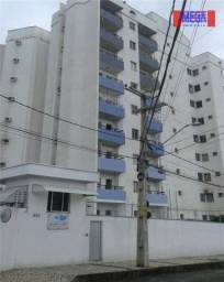 Apartamento com 3 dormitórios à venda, 69 m² por R$ 350.000,00 - Damas - Fortaleza/CE