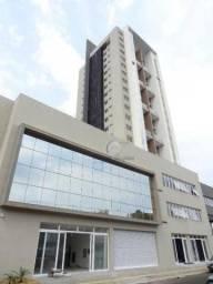 Apartamento NOVO, com 02 dormitórios, sendo 01 suíte no centro da cidade, locação R$ 2.200
