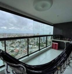 Recife - Apartamento Padrão - Encruzilhada