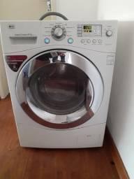 Lava e seca LG 8 kg