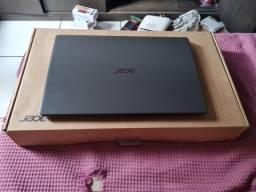 Notebook acer 4 gb de ram 260 ssd