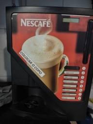 Máquina de café Nestlé