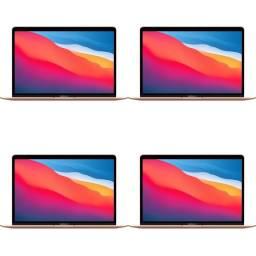 Título do anúncio: MACBOOK AIR M1 DE 256 SSD. / 2020 LACRADO!?
