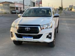 Toyota Hilux SRV 19/19