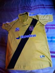 Camisa do vasco goleiro original!