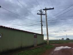 CX, Casa, 2dorm., cód.44431, Cocalzinho De Goias/Q