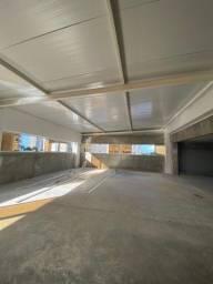 Rooftop para locação com 900m2