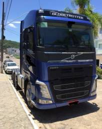 Volvo FH 540 6x2