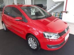 Volkswagen Fox 1.6 Prime 2013