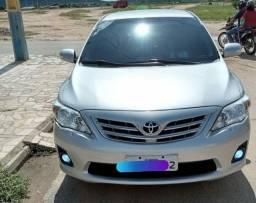 Corolla altis ex 2012