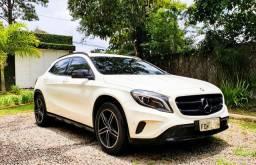Mercedes benz GLA 200 muito linda! Oportunidade!