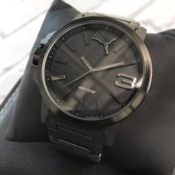 * Relógio Puma *