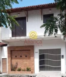 Casa para alugar com 2 dormitórios em Potengi, Natal cod:LC-11506