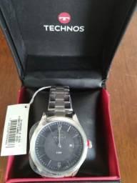 Vendo relógio Technos novo