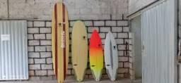 Título do anúncio: Vendo Pranchas de Surf