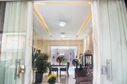Villa Firenze, Casa 3 Suites, Home office, Churrasqueira e Piscina. Unidade Exclusiva