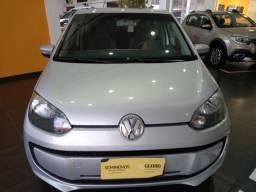 Volkswagen UP! Move 1.0