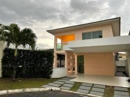 Condomínio Oásis: Belíssima Casa 2 Pavimentos 274m² 3 Suites