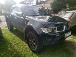 L200 Triton 3.2 HPE Diesel 4x4 Autom 2011