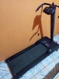 Esteira elétrica de ginástica Caloi 1.000 reais