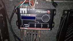 Processador Stetsom 2448 SemiNovo 2 dias de uso