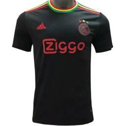 Camisa time Ajax Roots 21/22