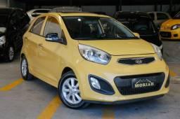 Título do anúncio: Kia Motors Picanto EX 1.0 (Aut) (Flex)