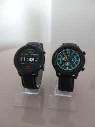 Smartwatch Lemfo DT78 - Relógio Inteligente