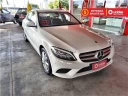 Título do anúncio: Mercedes Benz C 180 1.6 CGI Flex Avantgarde 2019