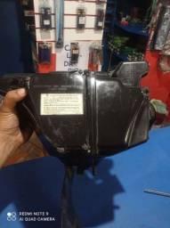Caixa do filtro de ar da tornado