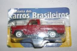 Miniatura de Pick-Up Ford F-100 da Maísto
