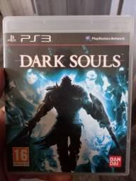 Dark souls ps3