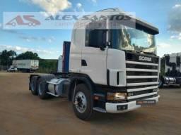 Scania R400 6X2 2002