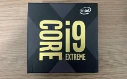 I9 9980XE - 18 núcleos 36 threads