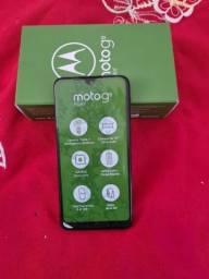 Moto g8 top zero lindo passo cartão