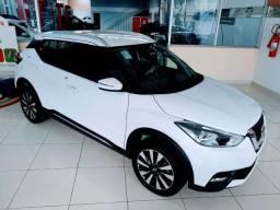 Nissan Kicks 1.6 SV CVT Aut 0 KM IPVA 2021 PAGO TX. 0%