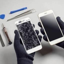 Curso completo manutenção e conserto de celular ( android+iphone+software)